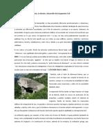 Ensayo Introducción a la Ingeniería Civil, Daniel Llanos, Ashlye Cogollo, grupo AD..docx