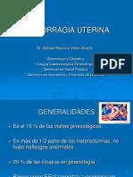 2-SEGUNDA SESIÓN (HEMORRAGIA UTERINA) ppt