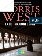 West, Morris - La ultima confesion (r1.0 diegoan)