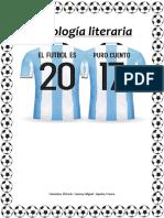 Antología literaria del Fútbol