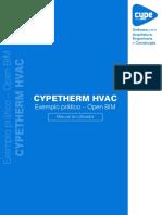 CYPETHERM-HVAC-ExemploPratico