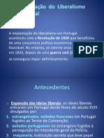 Liberalismo Portugal (2)