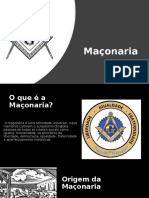 Maçonaria  (1).pptx