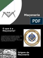 Maçonaria .pptx