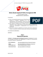 Decreto Supremo 25134.pdf