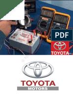 Toyota 1gd 2gd diagnostico