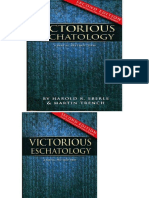 Victorious Eschatology - Eberle, Harold R_