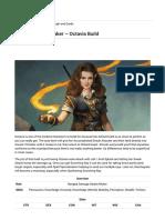 Pathfinder_ Kingmaker – Octavia Build - Neoseeker.pdf