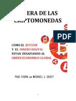 Paul Vigna- La Era de las Criptomonedas.pdf