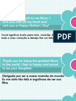MOTHER'S DAY ANA PAOLA