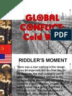 Cold War DIS