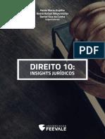Direito 10 - Insights jurídicos.pdf