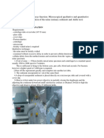 Lab Physiology Urine 2f