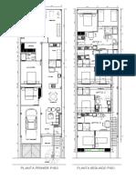 casa villa rocio pisos 1 y 2