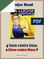 Sexo contra sexo o clase contra clase.pdf