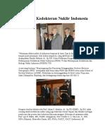 Era Baru Kedokteran Nuklir Indonesia