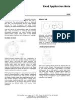 Bearing Vibration Analysis