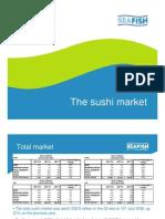 The Sushi Market
