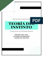 Trab. escrito de las teorías del instinto.docx