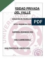 VIAS Y CARRETERAS II Laboratorio.pdf