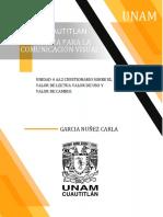 CUESTIONARIO SOBRE VALOR DE USO Y VALOR DE CAMBIO