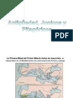 Antigüedad,Pre Socráticos- PDF.pdf