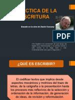 DIDÁCTICA DE LA ESCRITURA.pptx