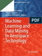 Aboul Ella Hassanien, Ashraf Darwish, Hesham El-Askary - Machine Learning and Data Mining in Aerospace Technology-Springer International Publishing (2020)