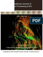 International Journal of Image Processing Volume (4)