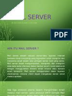 MAIL server.pptx