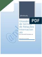 Glossário de Termos de RI.doc