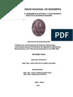 INFORMEFINALPROPUESTACURRICULARFIEE2010