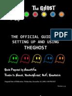 Theghost Guide