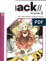 hack//AI Buster 2