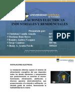CONSTRUCCION  INSTALACIONES ELECTRICAS (2)