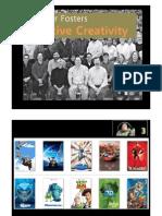 [HBR_2008] How Pixar Fosters Collective Creativity