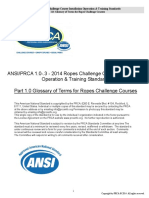 2014 ANSI-PRCA 1.0-.3 -2014 Sect 1.0 3-3-14