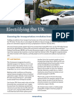 EDFE EV report fact sheet