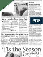 York Daily Record/Sunday News - Farm