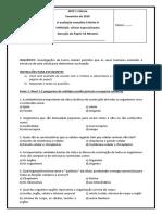 summative assessement criterion a