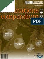 Destination Compendium 2010