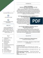 Resume (for Sir Rommel) 2.docx