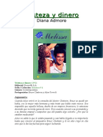Admore Diana - Tristeza y dinero