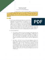 University of California Santa Barbara resolution agreement with Department of Education