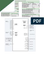 Configuración PID - IG5A Y H100