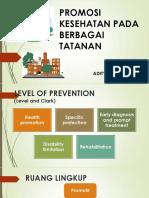 PROMOSI KESEHATAN DI BERBAGAI TATANAN (SEKTOR FORMAL).pdf