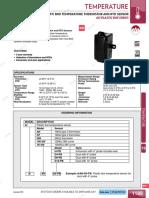 ACI Plastic Box Series Catalog Page