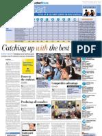 6 Top Schools Survey