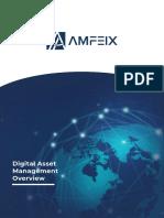 AMFEIX_Whitepaper