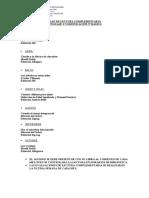 Plan de lectura complementaria 5° a 8° 2020